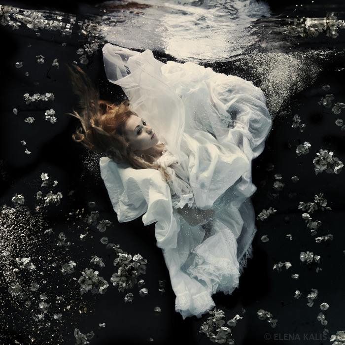 OPHELIA- Rana Kelly