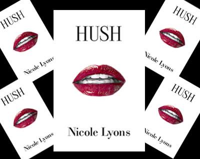 HUSH By NicoleLyons