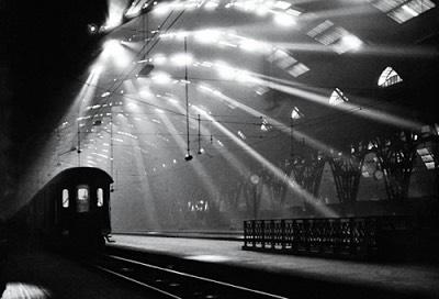 The Busking, Train-hopping Saviors- Mick's NeonFog