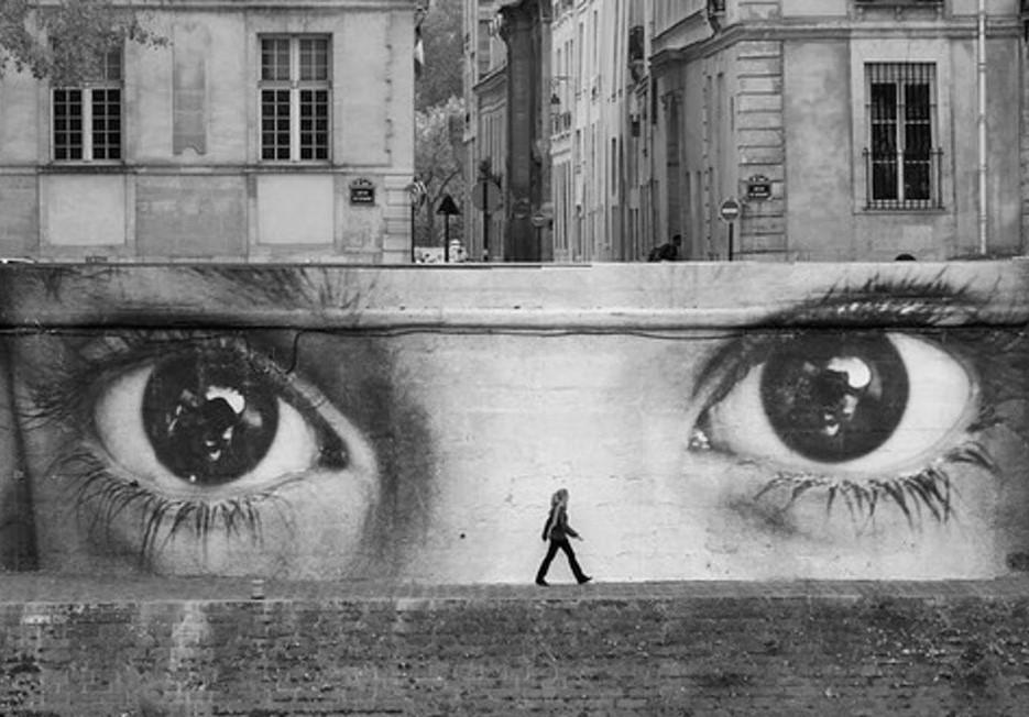 Our Eyes HadIt