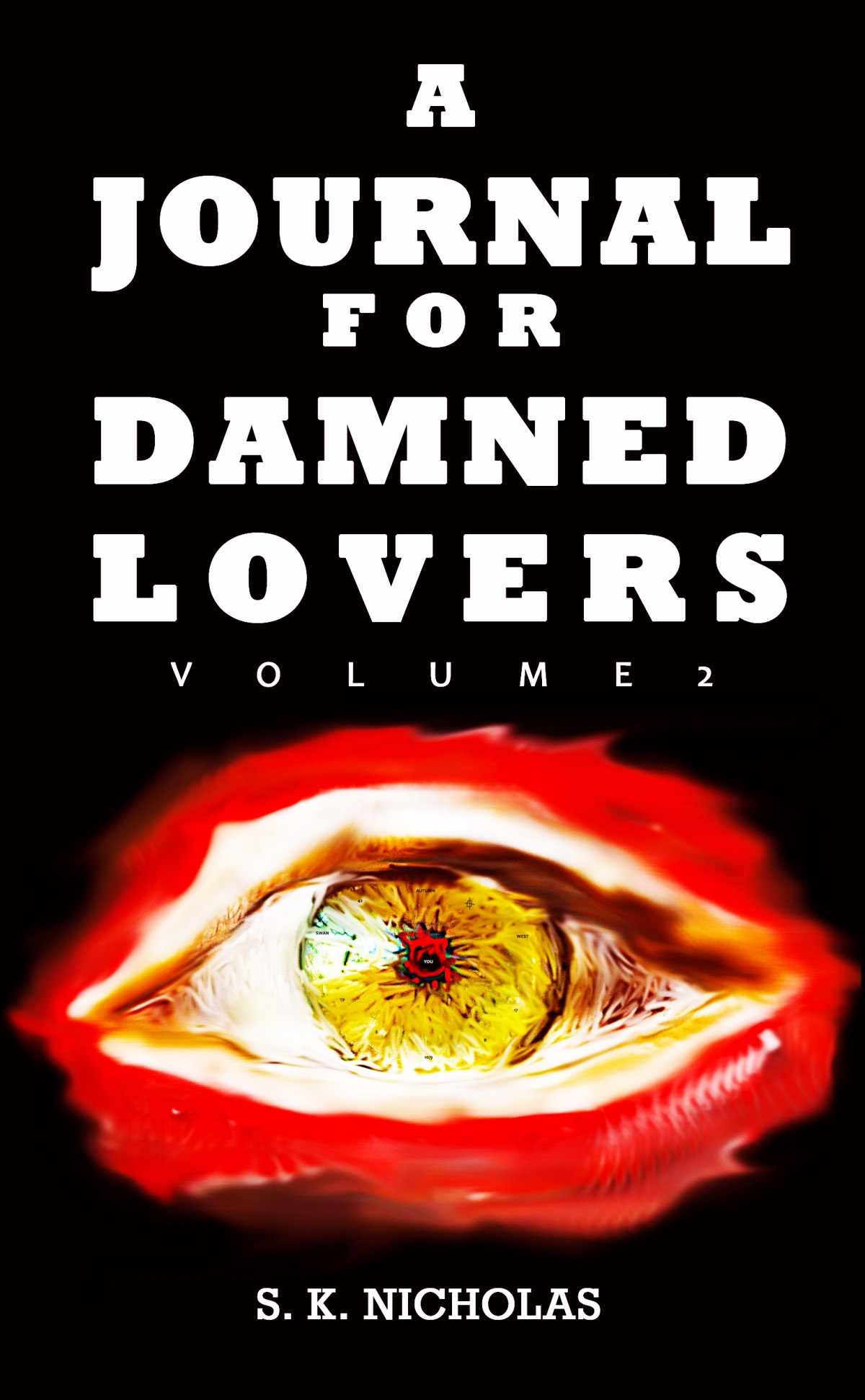 Damned Lovers 2Update
