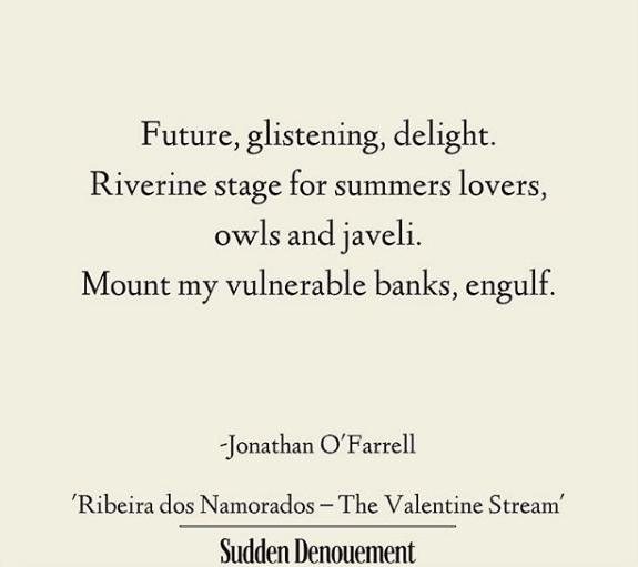 Jonathan OFarrell