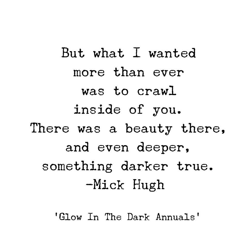 Mick Hugh