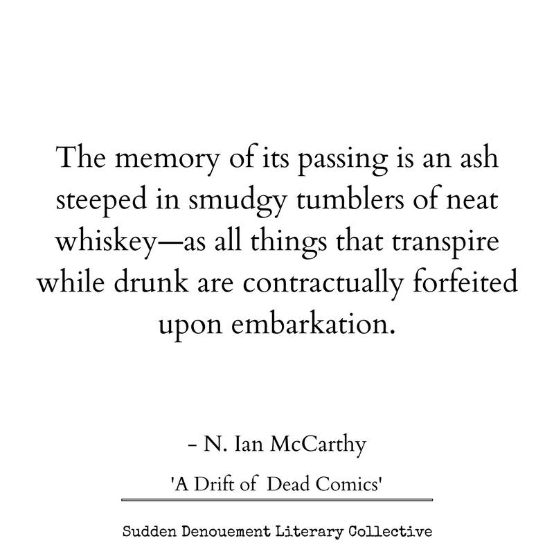 N. Ian McCarthy