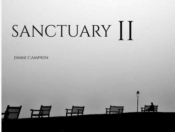 Book Release: Sanctuary II- JimmiCampkin