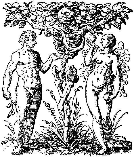 Tree of Death