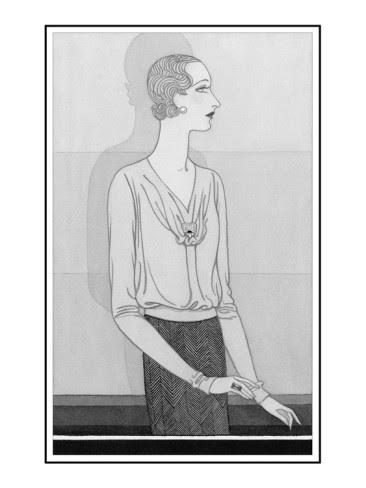 vogue- Lois E.Linkens