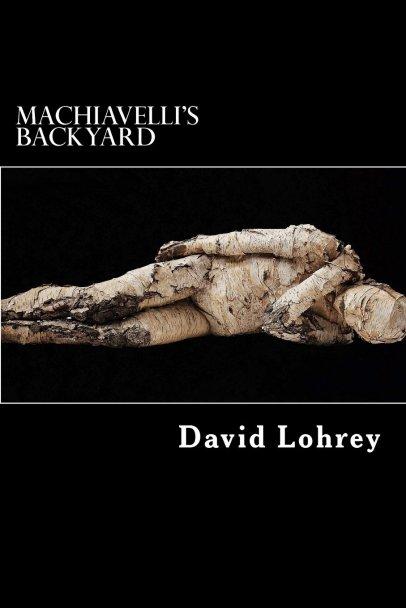 David Lohrey