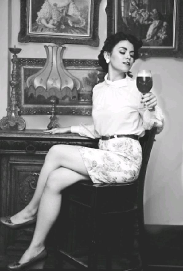 In Waiting- Kindra M.Austin
