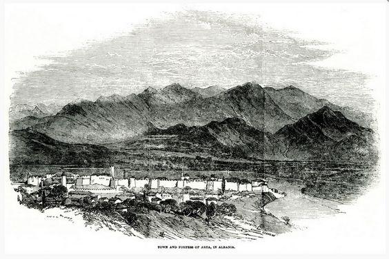 Arta gravure 1854