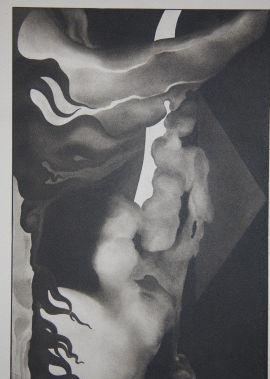 pendulous plumes- MaxMeunier