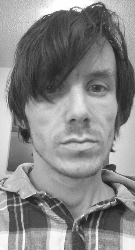 Meet Sudden Denouement Collective Member NicholasGagnier
